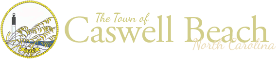 The Town Of Caswell Beach